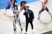 ¡Inesperado! El generoso gesto de Nicky Jam de llevar a J Balvina a la clausura del Mundial 2018