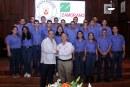 """Firman convenio: Alcaldía sampedrana y Zamorano buscan desarrollar la marca """"Soy Merendón"""" para apoyar productores de la zona"""