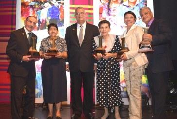 Premios Identidad 2018 en su cuarta edición