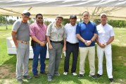 Primer Torneo de Golf Fundación Grupo Karim´s
