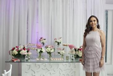 ¡Mañana se casa Flor de María Herrera!