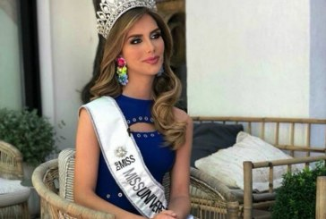 Miss España escandaliza las redes con fotografías de su infancia como varón