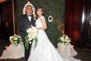 La boda de Nicky y Melissa…un recuerdo atesorado