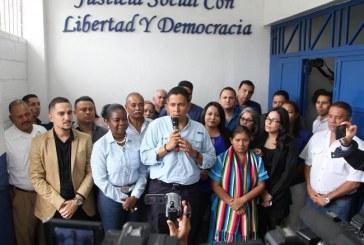 PN realizará consulta para conocer los temas que le interesan a los hondureños del Gran Diálogo Nacional