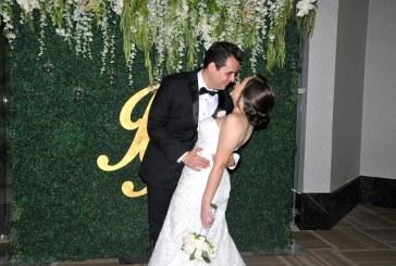 La boda de Rigoberto y Judith… ¡Sencillamente inolvidable!