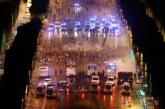 Disturbios y destrozos en Francia empañan la celebración del título Mundial de fútbol