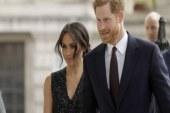 Meghan Markle y el príncipe Harry estrenarán documental