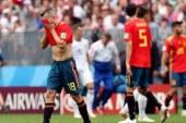 España falla en los penales ante Rusia y también quedó eliminada del Mundial