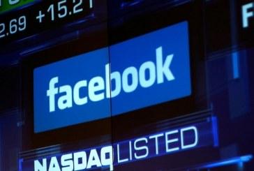 """""""Jueves negro"""": El peor día en la historia de Facebook, perdió 119.000 millones de dolares de su valor de mercado"""