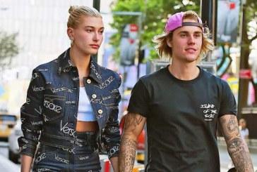Justin Bieber se compromete con la modelo Hailey Baldwin