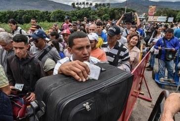 ONU: Al menos 23.000 personas huyeron de Nicaragua a Costa Rica