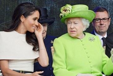 Las exigencias impuestas por la corona británica a Meghan Markle