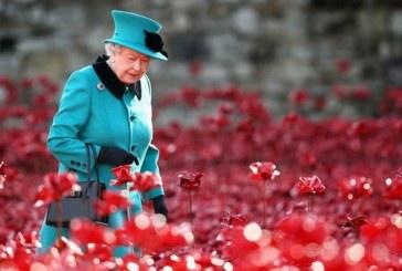 Inglaterra se prepara para la muerte de la reina Isabel II