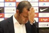 Fiscalía piden 11 años de prisión para el expresidente del FC Barcelona