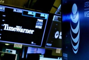 Gobierno de EEUU critica a juez que aprobó fusión de AT&T y Time Warner