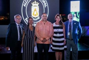 Velada en honor a participantes del XV Congreso de Neonatología de Sociedad Iberoamericana