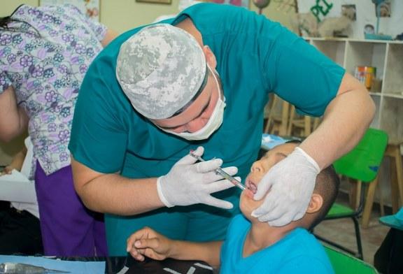 Grupo Jaremar y FEMA benefician a cientos de familias a través de su tercera Brigada Médica
