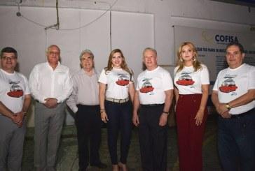 COFISA celebra 35 años de servicio