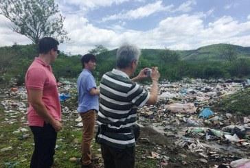 Ecologista Forestal y experto en Ecosistemas japonés llega a Honduras para apoyar MiAmbiente