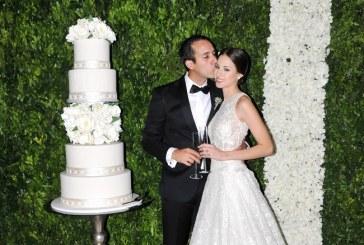 La boda de Ricardo y Eugenia…recuerdos para atesorar siempre
