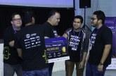 Proyecto de Realidad Aumentada para el Museo de Antropología e Historia gana el Hackathon Reto Smart City 2018