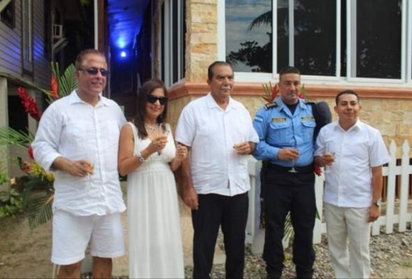 Hotel Casa Piedras del Mar 8