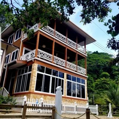 Hotel Casa Piedras del Mar 9