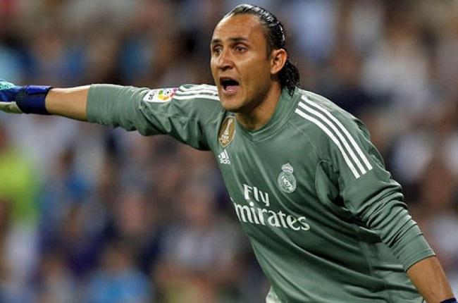 El portero Keylor Navas confirma que no abandonará el Real Madrid pese al fichaje de Thibaut Courtois