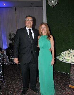 Luis y Sandra Solis