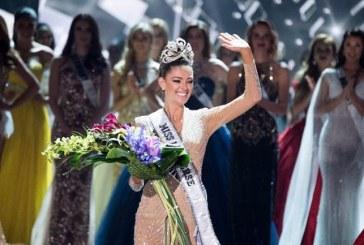 Anuncian sede y fecha de Miss Universo 2018