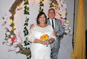 La boda de Pedro y Carmen: la demostración más real del amor, la familia y la amistad