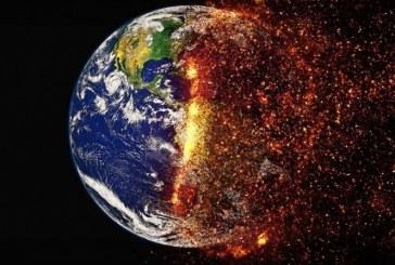 Planeta Tierra, en riesgo de entrar en estado de efecto invernadero
