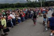 ONU llama a garantizar los derechos de los venezolanos que huyen de su país