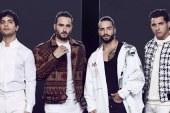 """Reik y Maluma le cantan a los """"amigos con derechos"""""""