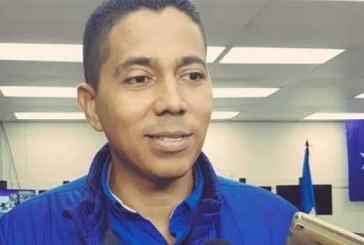 Reinaldo Sánchez asegura que en el PN están listos para instalar el diálogo y aprobar lo que sea necesario