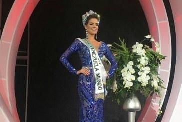 ¡Polémica! Suspenden concurso Miss Venezuela 2018 tras demanda de una de sus reinas