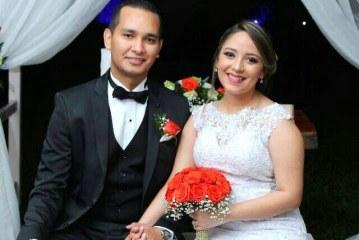La boda de Carlos y Cindy…el escenario perfecto de su gran amor