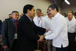 Inauguran en Comayagua XIV Congreso Internacional de Turismo Religioso y Sustentable