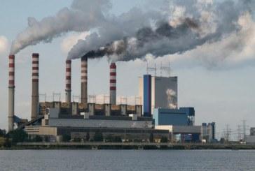 La contaminación del aire acorta la vida de los humanos