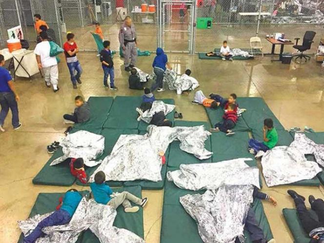 EEUU crea grupo para reunir a familias con padres deportados