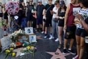Rinden tributo a Aretha Franklin en el Paseo de la Fama