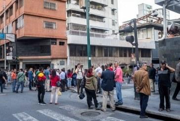 Sismo de magnitud 7,0 sacude la costa norte de Venezuela