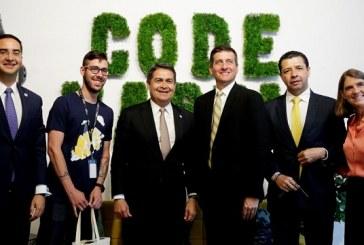 Amazon respaldará a Honduras en la capacitación de emprendedores tecnológicos a través de las startup