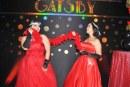 ¡Celebración por partida doble y al estilo del Gran Gatsby!