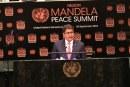 Hernández: ONU debe tomar acciones contra grupos armados que atentan los derechos humanos