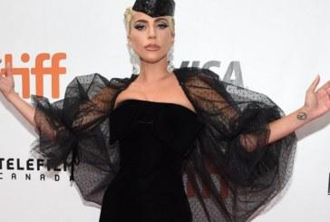 Lady Gaga quiere más duetos con Tony Bennett y Elton John