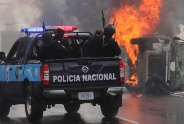 La OEA convoca a sesión extraordinaria para abordar la crisis en Nicaragua