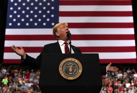 Trump pretende impedir que inmigrantes que usan beneficios públicos accedan a residencia definitiva