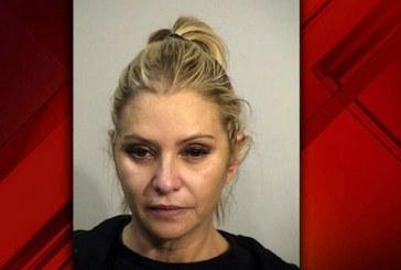 Detienen a la actriz mexicana Daniela Castro por robar ropa en una exclusiva tienda de EEUU