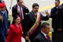 """EEUU impone nuevas sanciones contra """"el círculo cercano"""" de Nicolás Maduro incluida su esposa"""